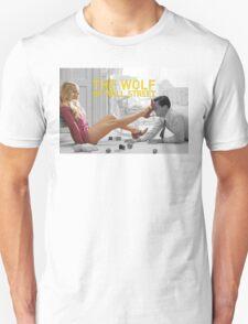 The wolf of wall street - short skirts 5 T-Shirt