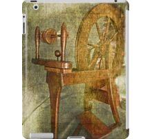 Spin a Yarn iPad Case/Skin