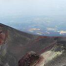 Etna Summit by tomheys