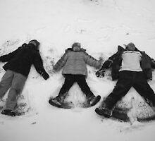 Snow Angels by cmcelhaney