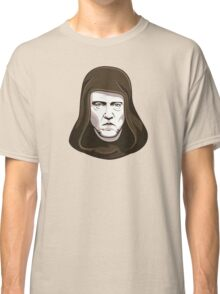 Walken on the Dark Side - Christopher Walken Classic T-Shirt
