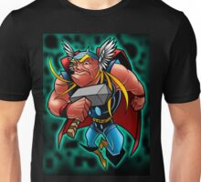 The God of Thunduh Unisex T-Shirt