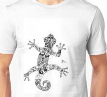 Lizentangle Unisex T-Shirt