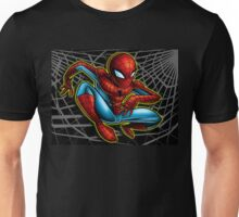 Web Head Unisex T-Shirt