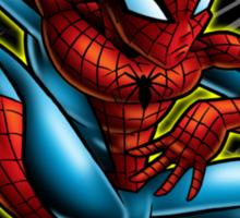 Web Head Sticker