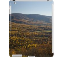 Shenandoah Valley iPad Case/Skin