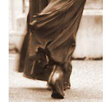 Victoriana Photographic Print