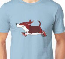 Basset Hound! Unisex T-Shirt