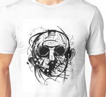 Jason Doodle Unisex T-Shirt