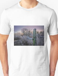 Cold Sunrise T-Shirt