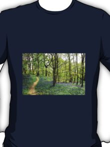 Bluebell Trail T-Shirt