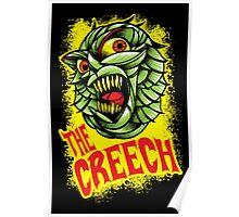 The Creech Poster
