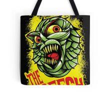 The Creech Tote Bag