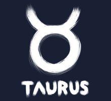 Taurus (White) by Stepjump