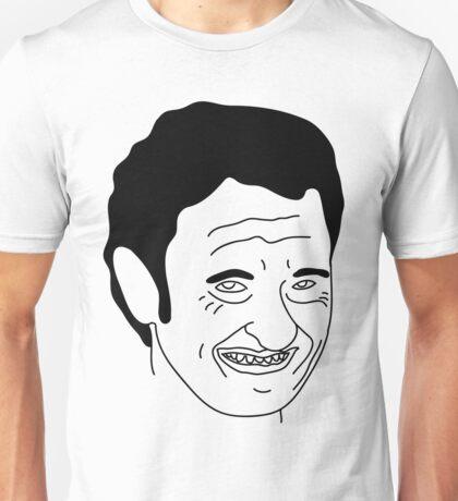 Enzo Salvi Drawing Unisex T-Shirt