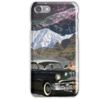WEEKEND RIDE. iPhone Case/Skin