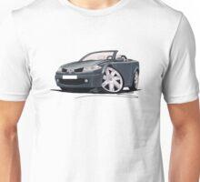 Renault Megane CC Unisex T-Shirt