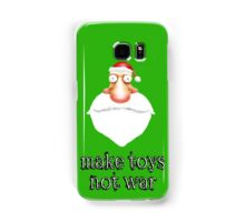 make toys Samsung Galaxy Case/Skin