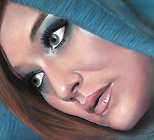 Sarah by Valerie Simms