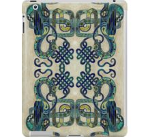 Celtic Dragons iPad Case/Skin