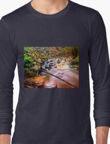 Exotic long exposure Long Sleeve T-Shirt