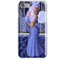 Heaven's Entry iPhone Case/Skin
