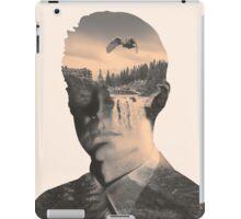 True Coop iPad Case/Skin