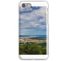 Dawlish View iPhone Case/Skin