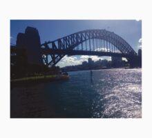 Harbour bridge  Kids Tee