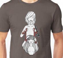 Red tape Unisex T-Shirt