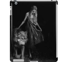 Spirit Guide iPad Case/Skin
