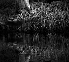 Lost in Thought by Andy Bennette