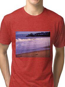 Surf's Up Tri-blend T-Shirt