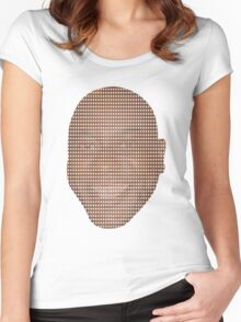 Ainsley Harriott - The T-Shirt Women's Fitted Scoop T-Shirt