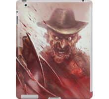 Freddy Krueger iPad Case/Skin