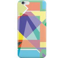 Festive Tangrams iPhone Case/Skin