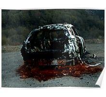 Total Carnage Poster