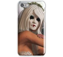 Innocence Lost iPhone Case/Skin