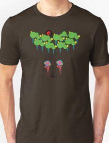 Vector rain T-Shirt