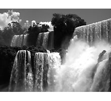 Iguazu Photographic Print