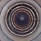 Jet Engine by katyas1983