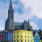 Cobh's colors by anthonyguinness