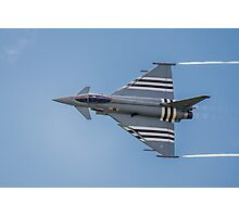 Pulling G Force Photographic Print