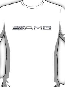 Mercedes AMG T-Shirt