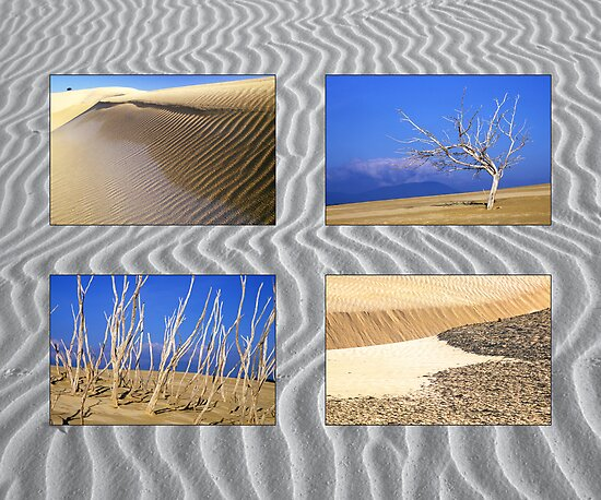 Big Drift Textures by Travis Easton