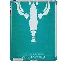Wind Waker iPad Case/Skin