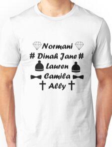 Fifth Harmony T-Shirt
