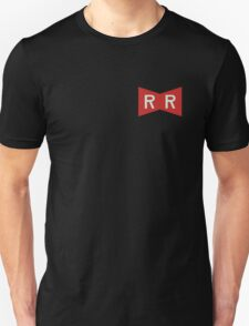 The Red Ribbon Army Symbol T-Shirt