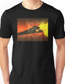 Soul Reflections (Collaboration with Marion Cullen) Unisex T-Shirt