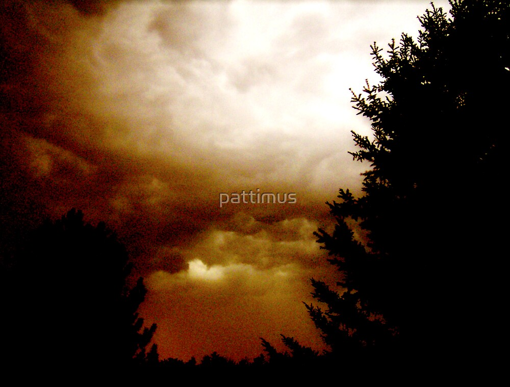 Dooms Day by pattimus